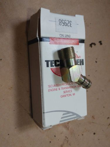 Tecumseh 32958 Fuel Fitting